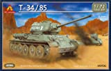 1/72 T-34/85
