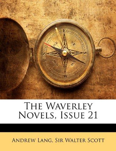 The Waverley Novels, Issue 21