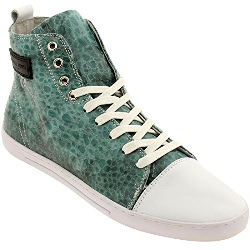 Android Homme Craft High (quasar / teal)-11.0