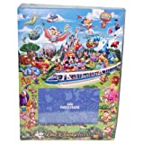 Walt Disney World Storybook Large Photo Album