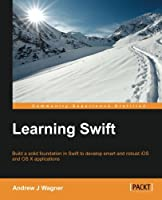 Learning Swift Front Cover