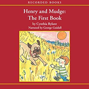 Henry and Mudge: The First Book | [Cynthia Rylant]
