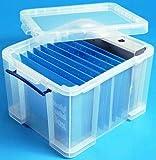 Really Useful Box Aufbewahrungsbox 3erSet, 35 Liter 335CCB