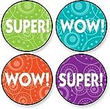Carson Dellosa Calypso Motivators Motivational Stickers