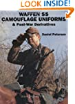 Waffen-SS Camouflage Uniforms and Pos...