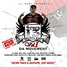7-1-3 Hustlaz Vol. 1 The Movement [Explicit]
