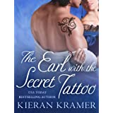 The Earl with the Secret Tattoo (House of Brady) ~ Kieran Kramer