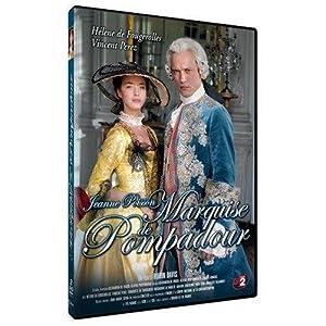 La Pompadour - Edition 2 DVD