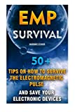img - for EMP Survival: 50+ Tips on How To Survive The Electromagnetic Pulse And Save Your Electronic Devices: (EMP Survival, EMP Survival books, EMP Survival ... Survival, How to survive anything) (Volume 1) book / textbook / text book