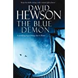 The Blue Demon (Nic Costa 8)by David Hewson