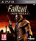 echange, troc Fallout: New Vegas (PS3) [UK IMPORT] [import allemand]