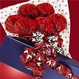 Valentine's Cookie Passion Bouquet