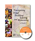 img - for Navigating through Problem Solving and Reasoning in Grade 2 book / textbook / text book