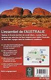 echange, troc Lonely Planet LONELY PLANET - L'Essentiel de l'Australie - 3ed
