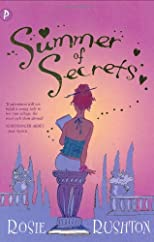 Summer of Secrets (Unabridged)