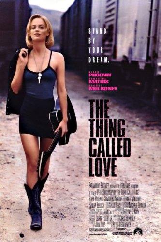 Amazon Com The Thing Called Love River Phoenix Samantha