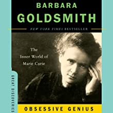 Obsessive Genius (       UNABRIDGED) by Barbara Goldsmith Narrated by Eliza Foss