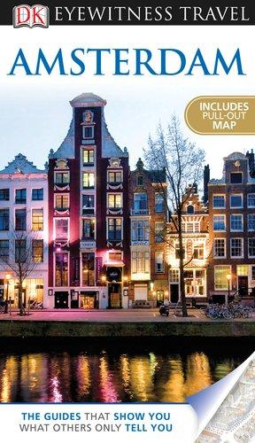 Amsterdam (EYEWITNESS TRAVEL GUIDE)