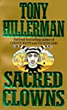 Sacred Clowns (Turtleback School  &  Library Binding Edition) (Joe Leaphorn/Jim Chee Novels)