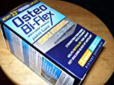 Osteo Bi-Flex Triple Strength with Vitamin D Nutritional Supplement, 120 Count