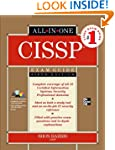 CISSP All-in-One Exam Guide, Fifth Ed...
