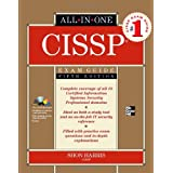 CISSP All-in-One Exam Guide, Fifth Editionby Shon Harris