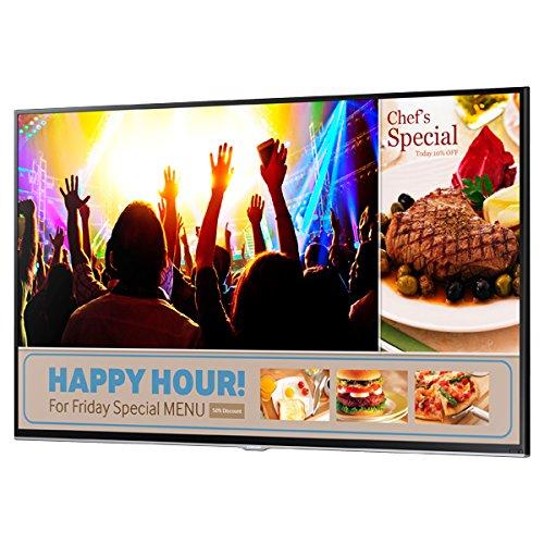 Samsung RM48D 48-Inch 1080p 60Hz Smart Signage TV (Led Digital Signage Display compare prices)