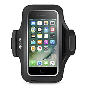 Belkin Sport-Fit Plus Armband for iPhone 7 Plus from Belkin Inc.