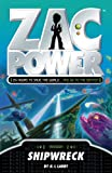 Zac Power: Shipwreck