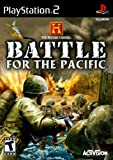 echange, troc History Channel : Battle for the Pacific