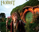 The Hobbit Bilbo Beutlin Mousepad [Im...