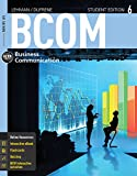 img - for Bundle: BCOM 6 (with CourseMate Printed Access Card), 6th + Aplia(TM) with Cengage Learning Write Experience 2.0 Powered by MyAccess Printed Access Card book / textbook / text book