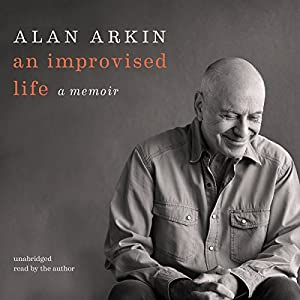 An Improvised Life Audiobook