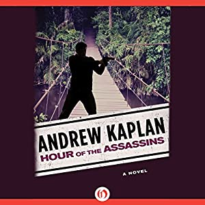 Hour of the Assassins Audiobook