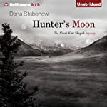 Hunter's Moon: Kate Shugak, Book 9 (       UNABRIDGED) by Dana Stabenow Narrated by Marguerite Gavin
