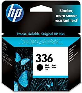 HP 336 Cartouche d'encre d'origine Noir