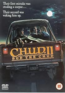 Chud 2: Bud The Chud [DVD]