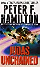 Judas Unchained (The Commonwealth S...