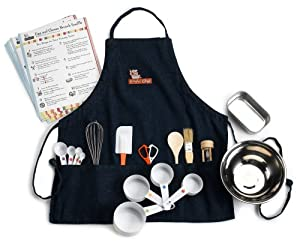 Playful Chef Cooking Kit - Older Ages 6 and up