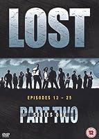 Lost - Season 1 - Part 2