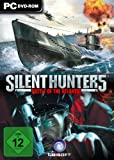 Silent Hunter 5: Battle of the Atlantic PC XP/Vista/Windows 7