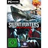 "Silent Hunter 5: Battle of the Atlantic - [PC]von ""Ubisoft"""