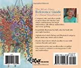 Judith Baker Montano's Embroidery & Craz: 180+ Stitches & Combinations  Tips for Needles, Thread, Ribbon, Fabric  Illustrations for Left-Handed & Righ