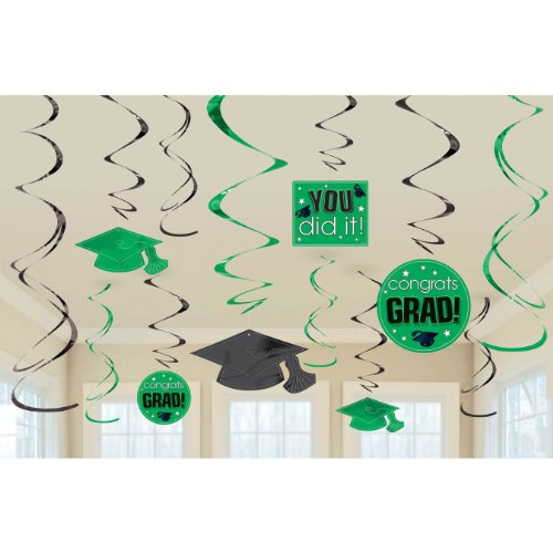 dec hng valpk swirl grad green