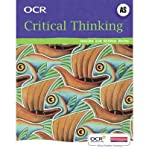 img - for OCR A Level Critical Thinking Student Book (AS) (OCR A Level Critical Thinking) (Mixed media product) - Common book / textbook / text book