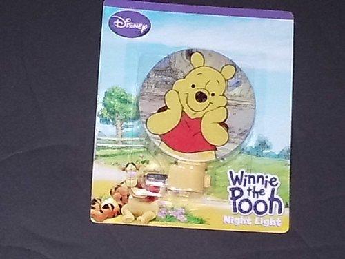 Winnie the Pooh Night Light - 1