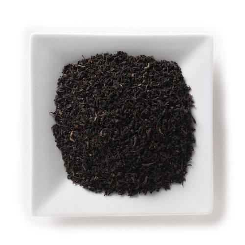 Mahamosa Sri Lankan / Ceylon Black Tea And Tea Infuser Set: 2 Oz Labookele Fbop Black Tea, 1 Stainless Steel Tea Ball Infuser (Bundle- 2 Items)(Tea Ingredients: Single Estate Sri Lankan Black Tea)