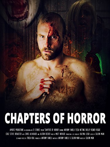 Chapters of Horror