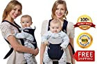 The Original Ultralight Miracle Baby Carrier