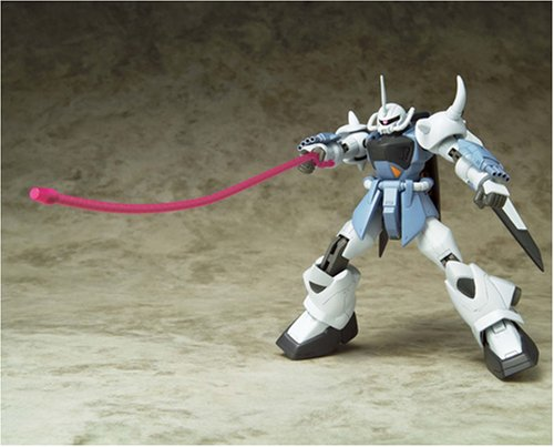 Gundam Seed Destiny MISA Gouf Ignited White Action Figure